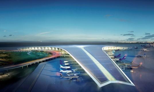 Kuwait Airport Foster2
