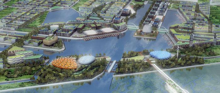 dongatn-eco-city